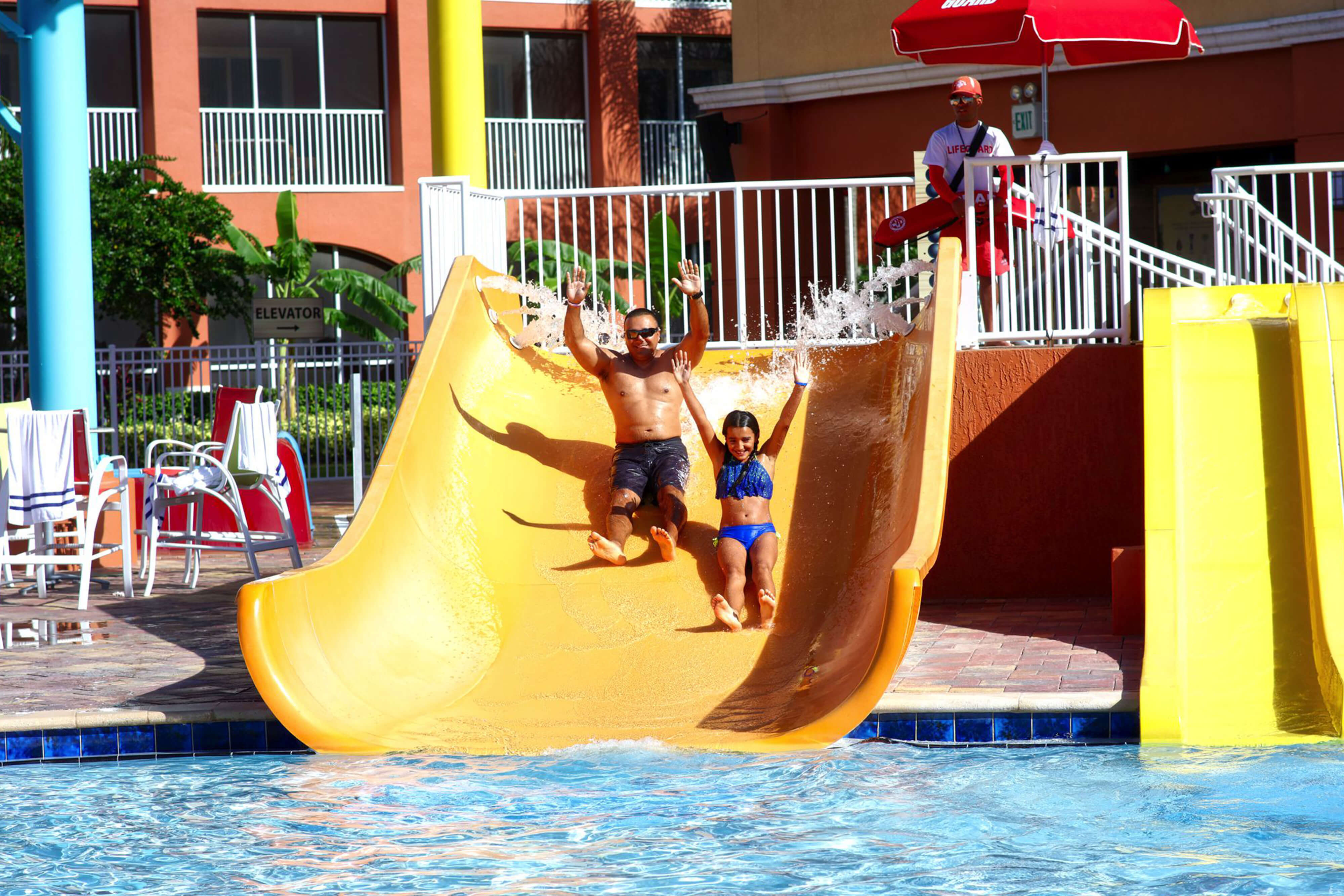 Ship Wreck Island Water Park Attractions Westgate Town