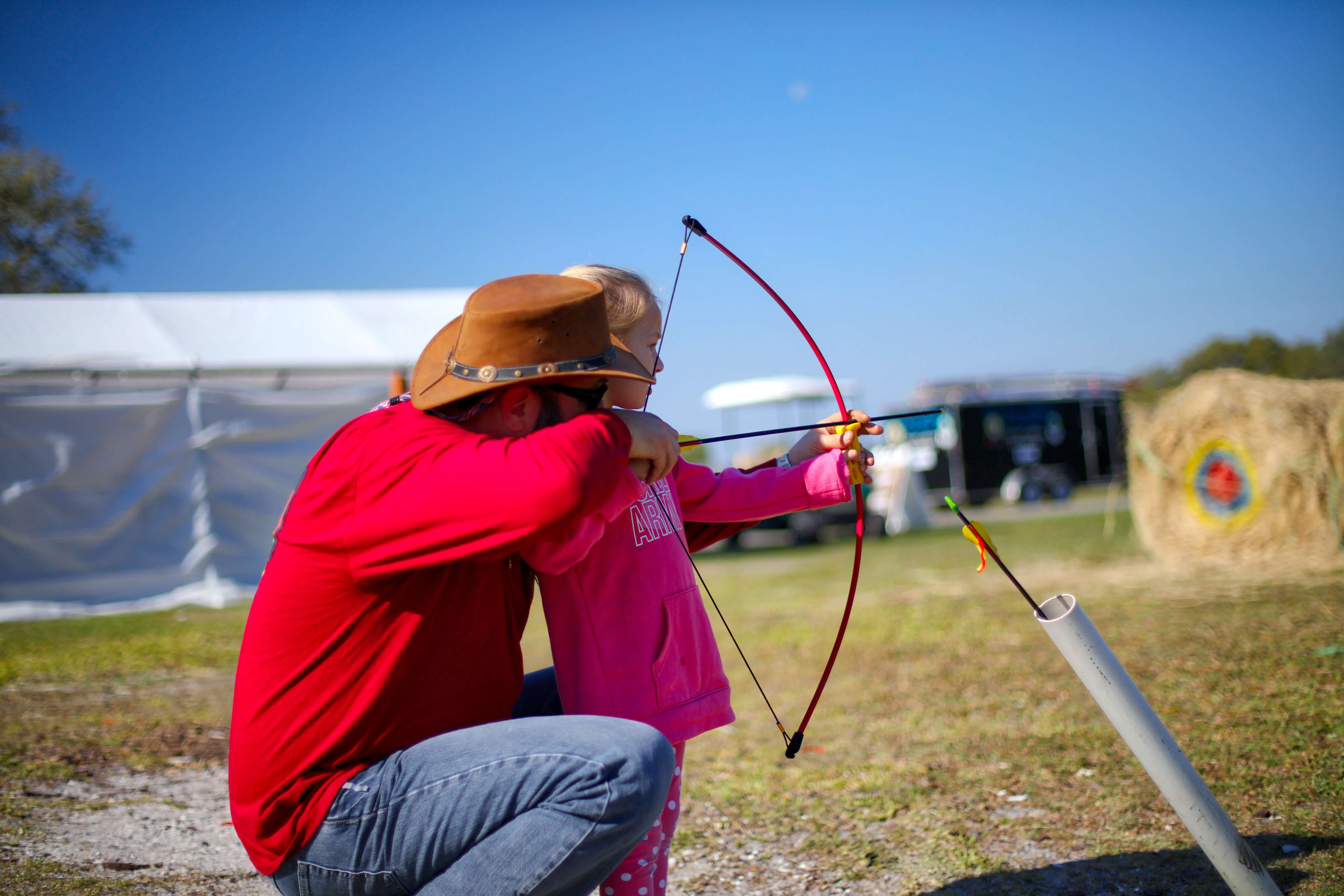 Archery near Orlando, FL |  Westgate River Ranch Resort & Rodeo | Westgate Resorts