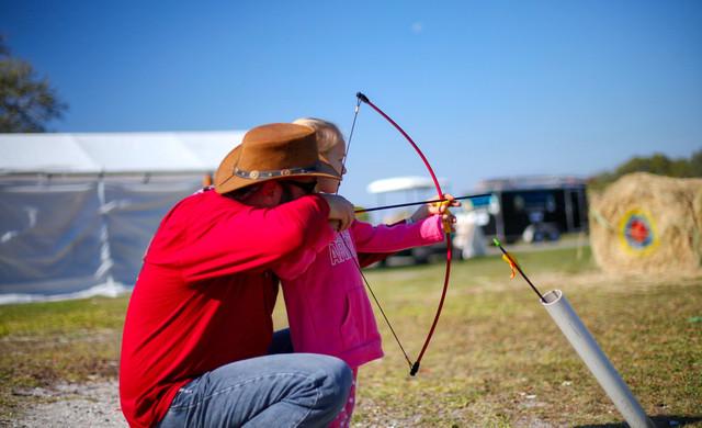 Archery near Orlando, FL    Westgate River Ranch Resort & Rodeo   Westgate Resorts