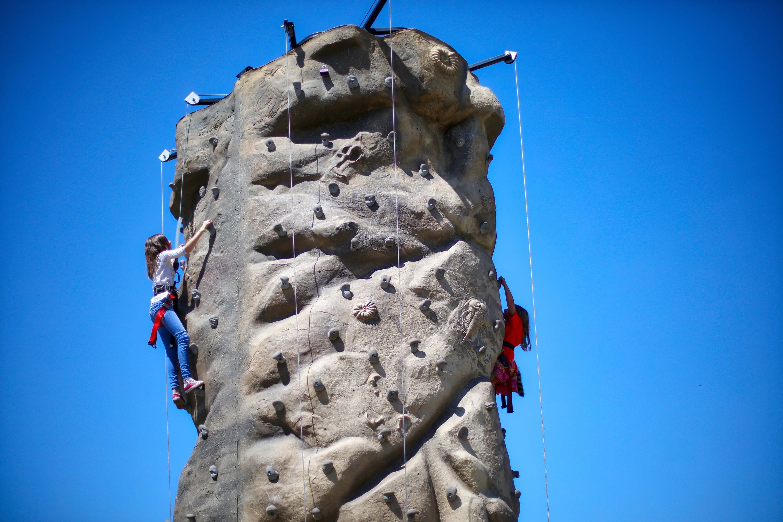 Rock Climbing Wall Near Orlando, FL |  Westgate River Ranch Resort & Rodeo | Westgate Resorts