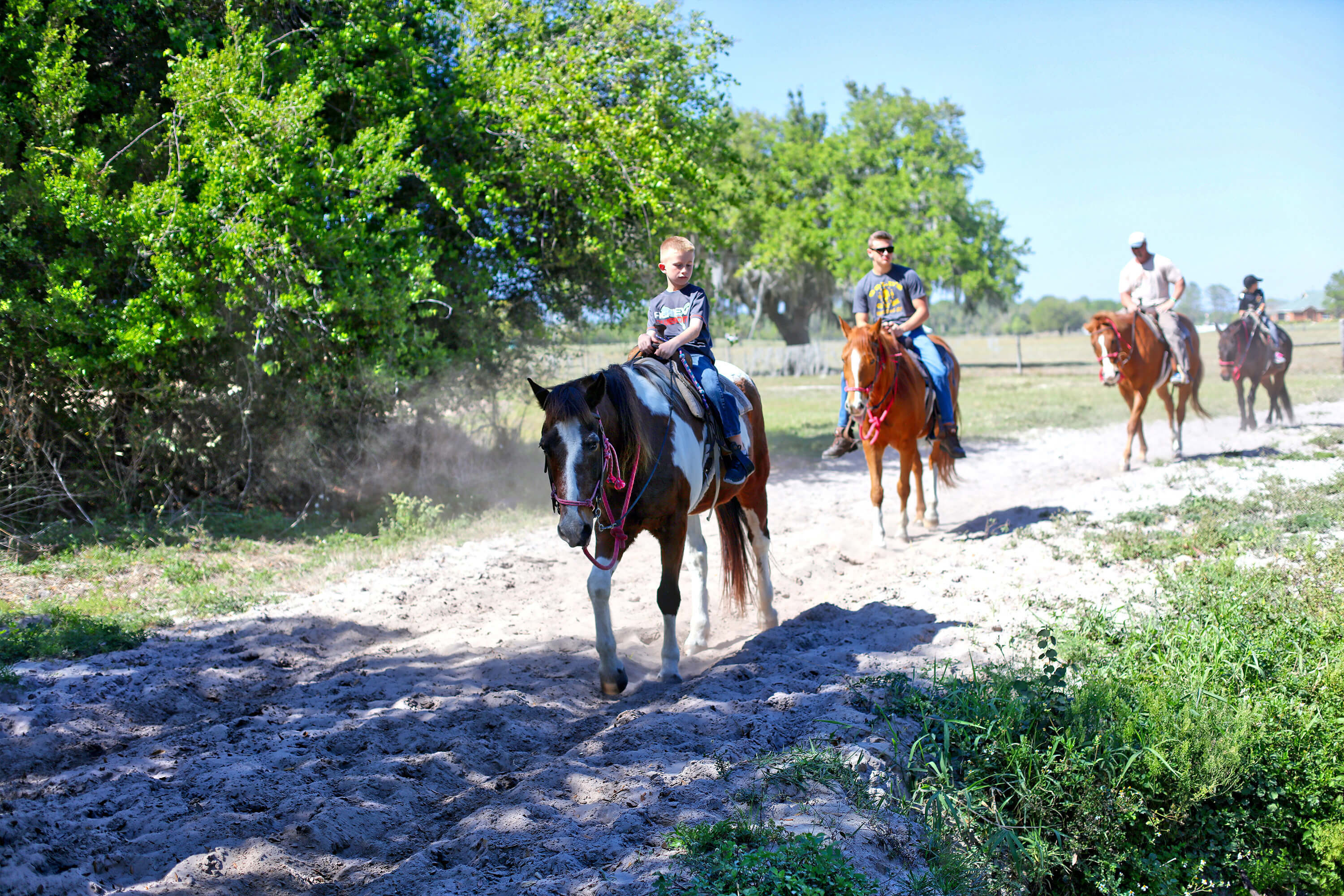 Horseback Riding Near Orlando, FL |  Westgate River Ranch Resort & Rodeo | Westgate Resorts