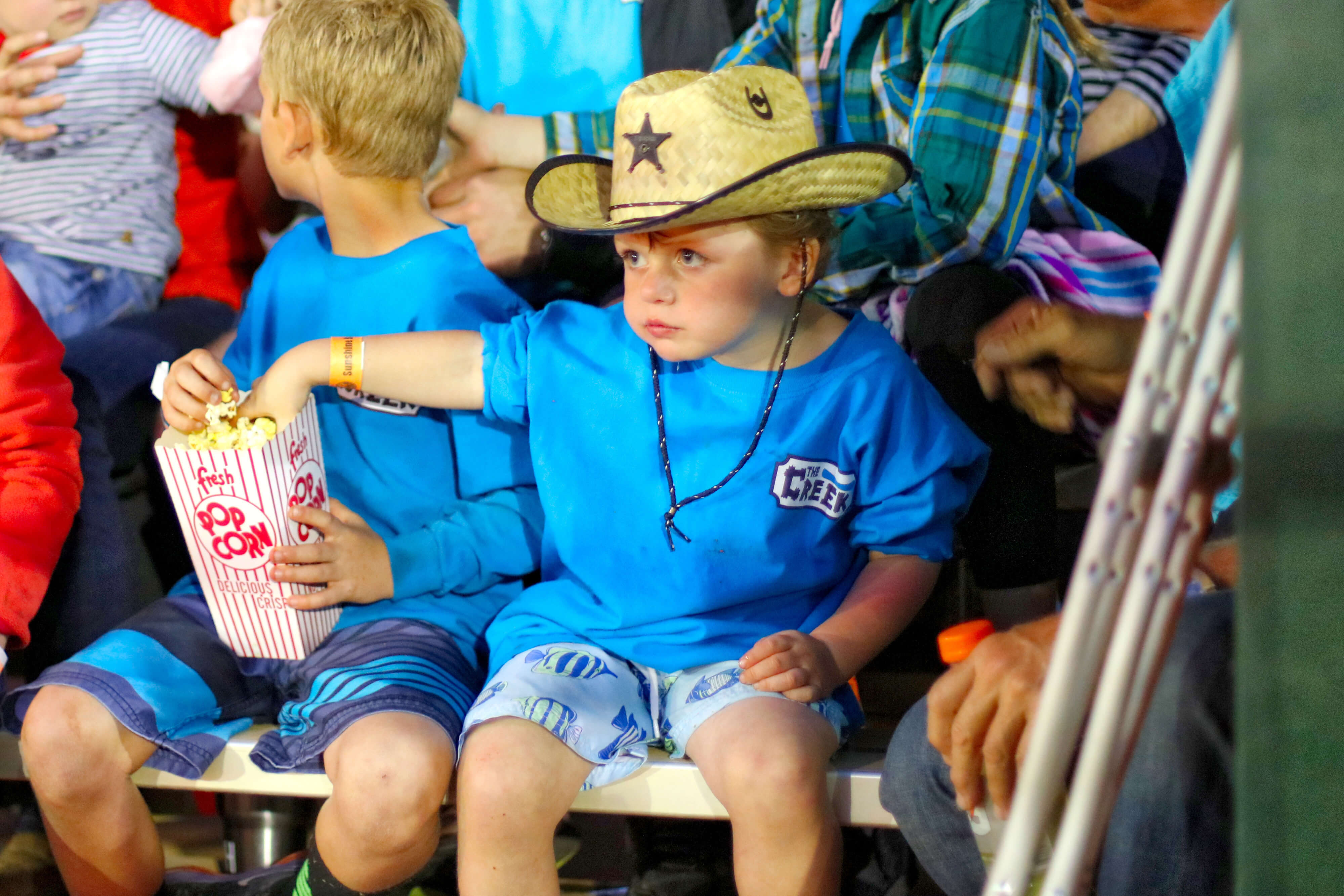 Family Rodeo in River Ranch, FL | Westgate River Ranch Resort & Rodeo | Westgate Resorts