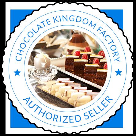 Chocolate Kingdom Factory Adventure Tour Authorized Ticket Seller