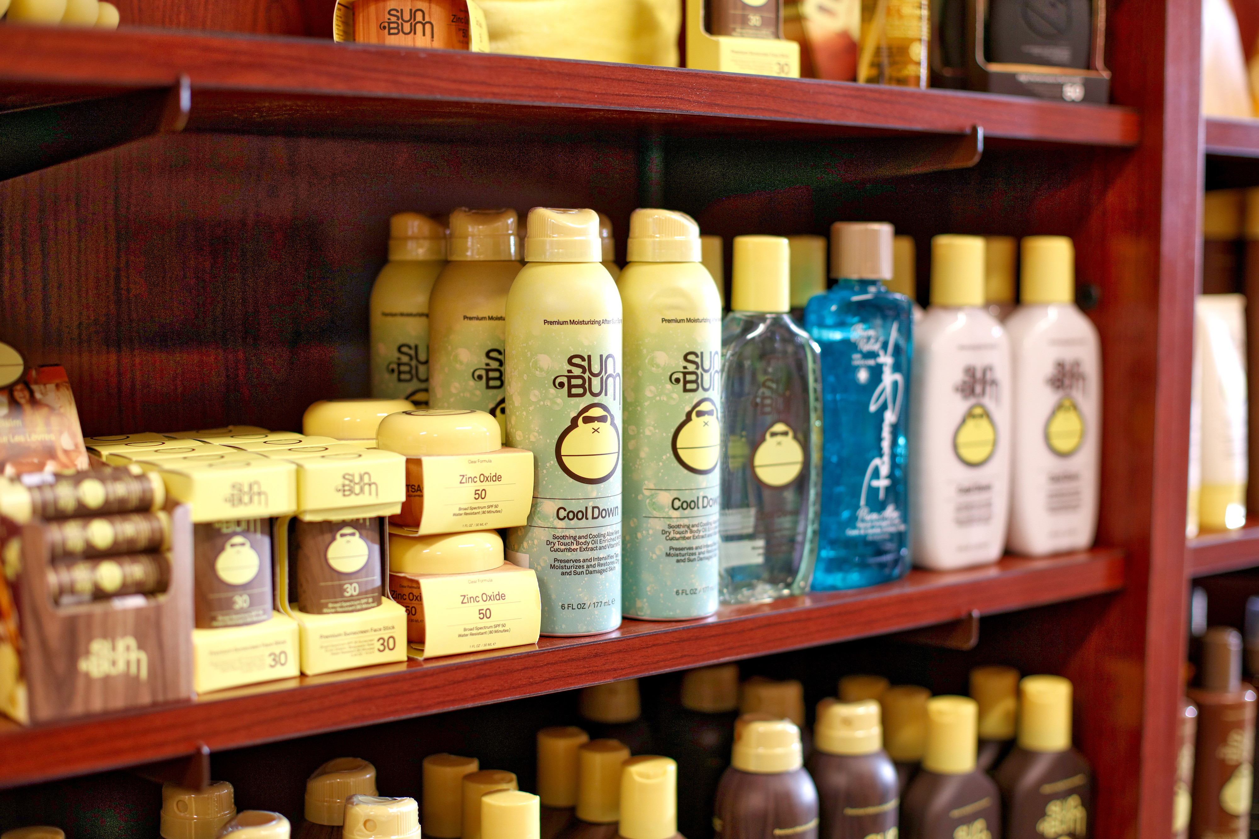 Toiletries at Marketplace Deli at hotel in Orlando, FL |  Westgate Lakes Resort & Spa | Westgate Resort