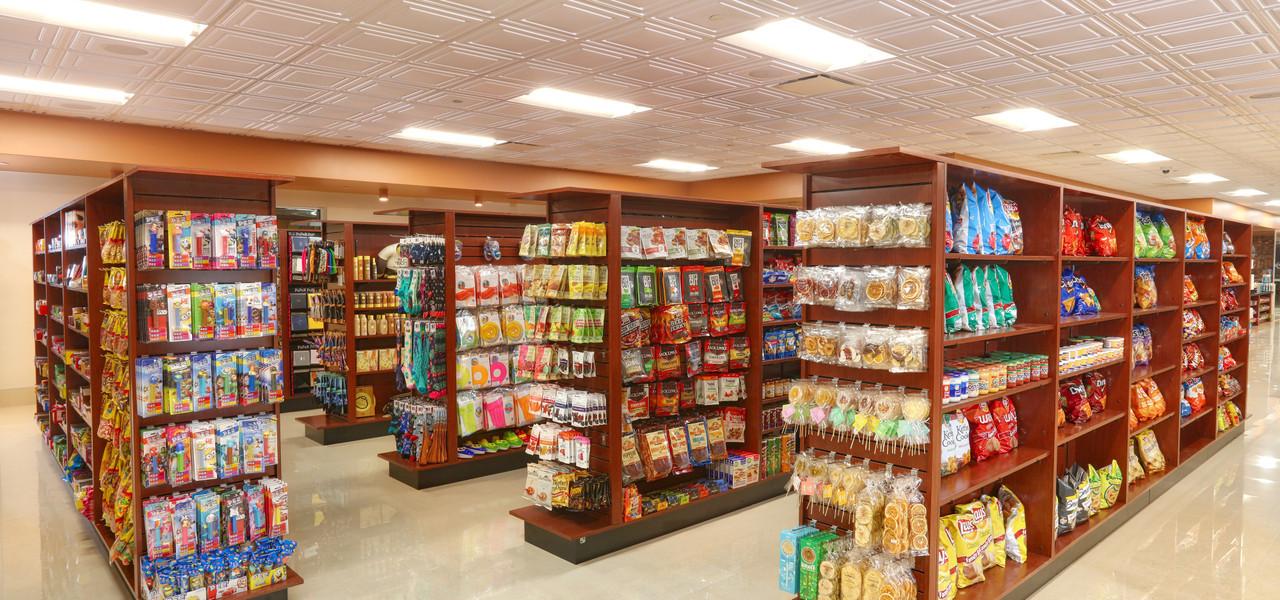 Marketplace Deli Shopping at hotel in Orlando, FL    Westgate Lakes Resort & Spa   Westgate Resorts