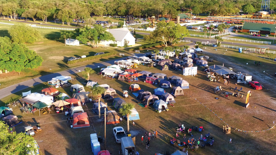 Campground near River Ranch, FL |  Westgate River Ranch Resort & Rodeo | Westgate Resorts