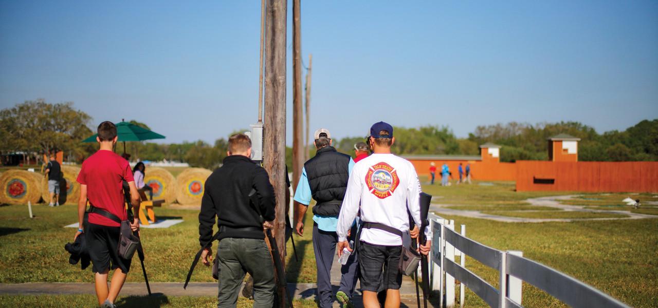 Skeet Shooting Near Orlando, FL    Westgate River Ranch Resort & Rodeo   Westgate Resorts
