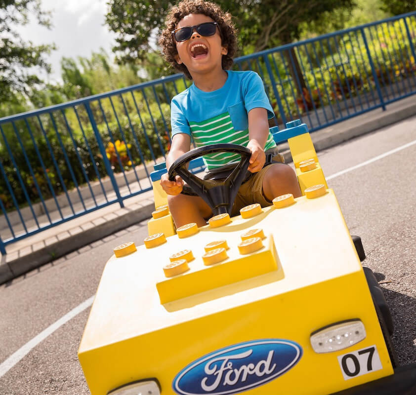 LEGOLAND® Florida Resort: Single Day Tickets Tickets