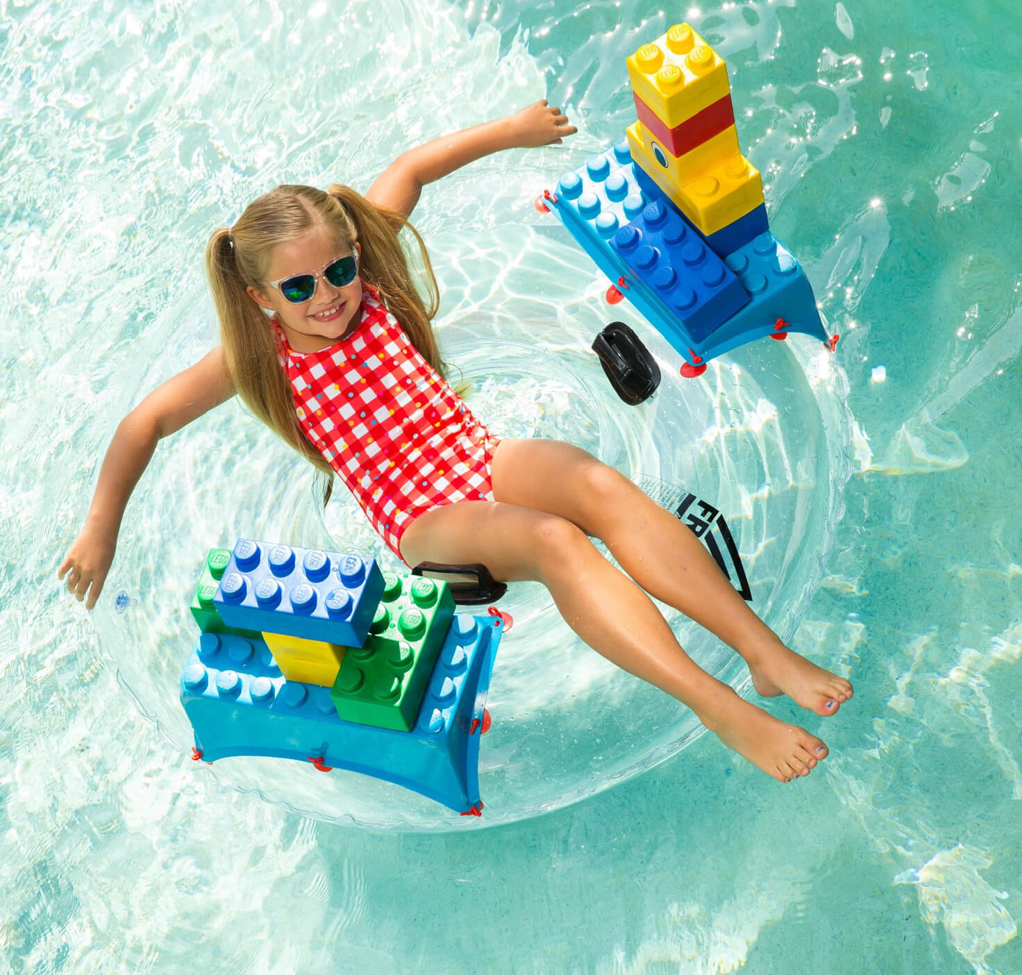 LEGOLAND® Florida Resort: Park & Water Park Tickets Tickets