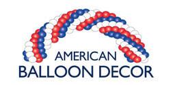 American Balloon Décor
