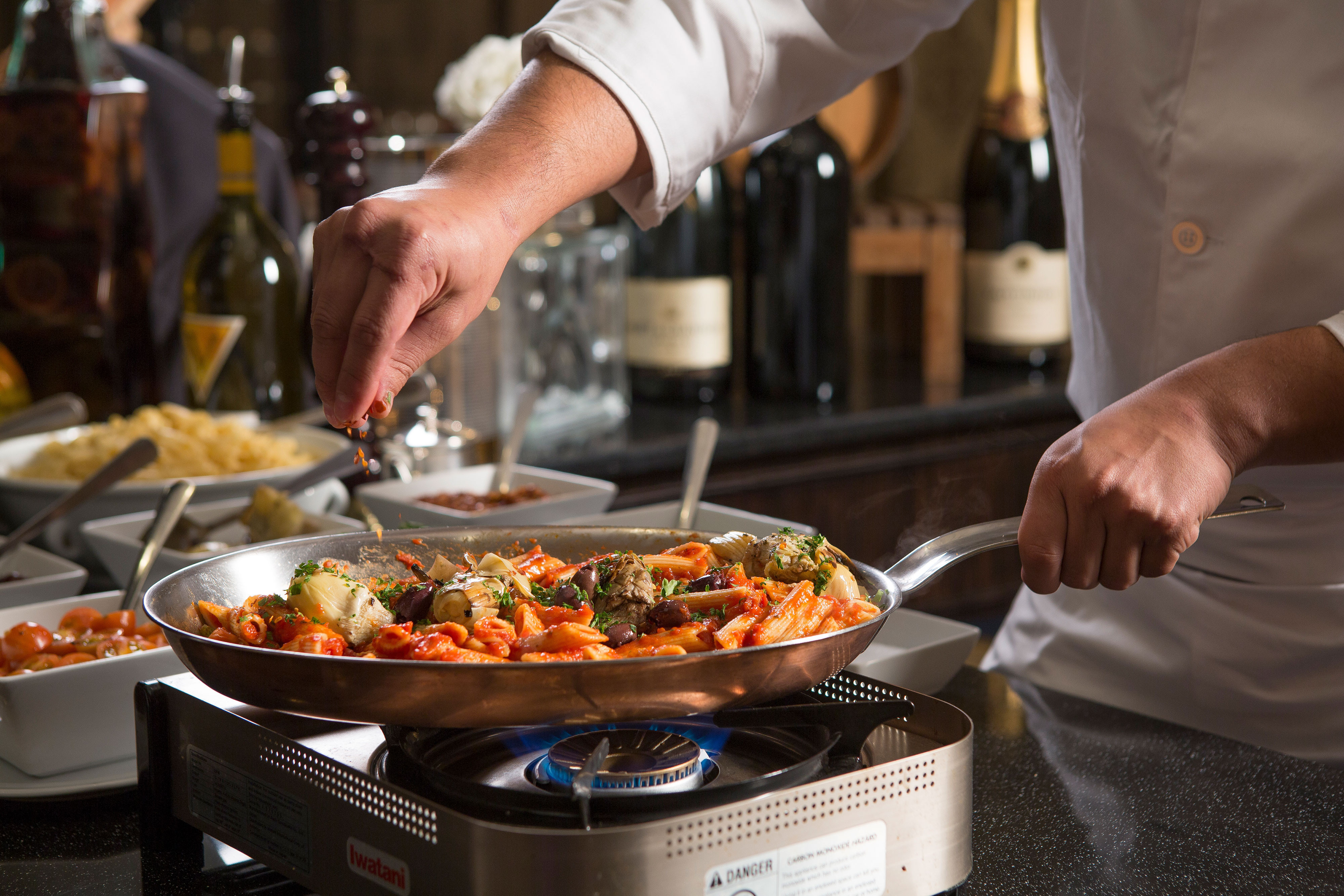 Catering in Las Vegas | Westgate Las Vegas Resort & Casino | Westgate Resorts