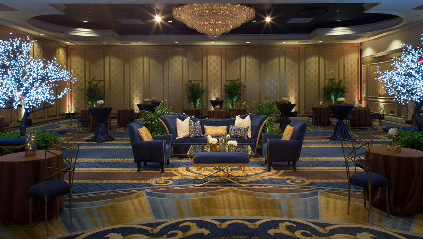Convention Services in Las Vegas NV | Westgate Las Vegas Resort & Casino