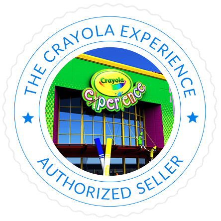 the crayola experience discount tickets