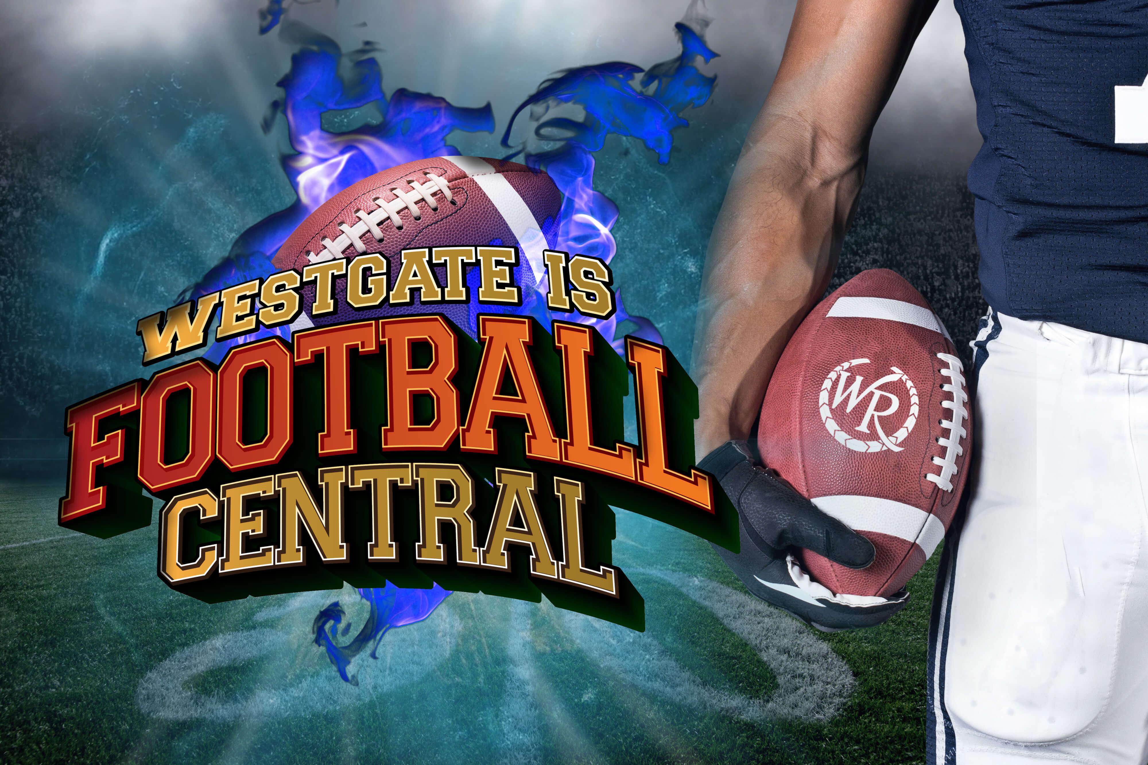 Football Central in Las Vegas, NV | Westgate Las Vegas Resort & Casino | Westgate Resorts