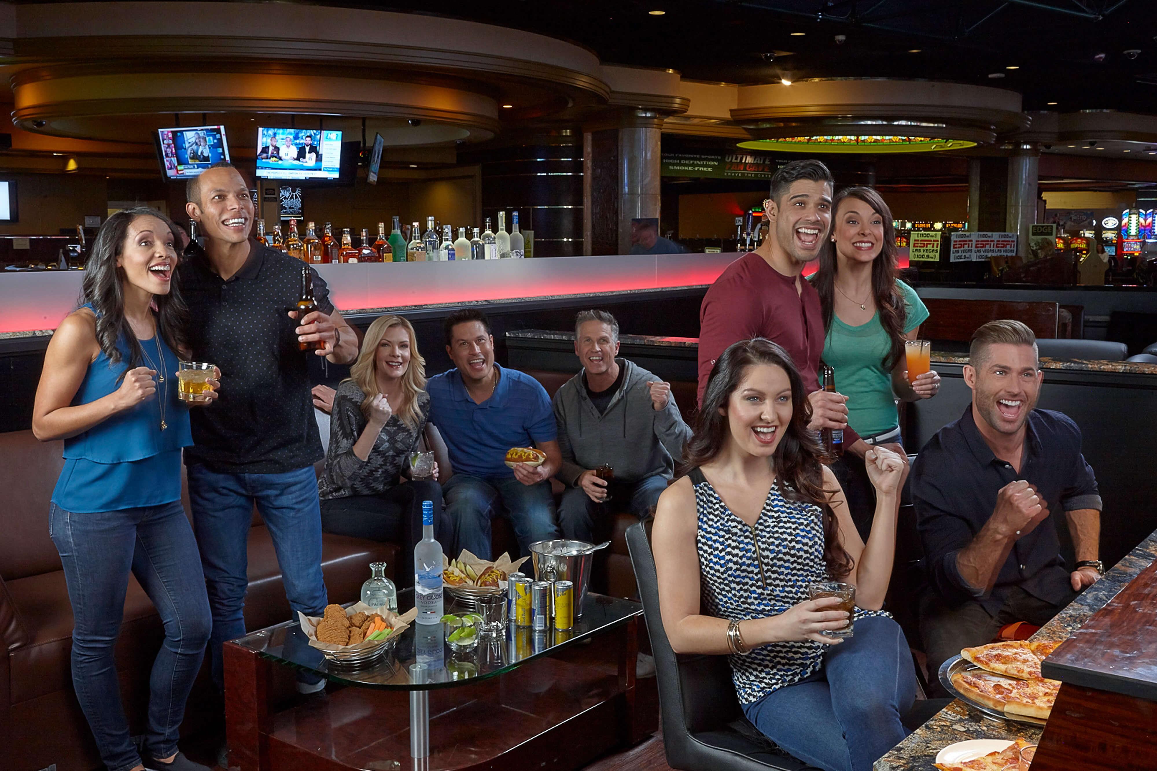 SuperBook Bar   Westgate Las Vegas Resort & Casino