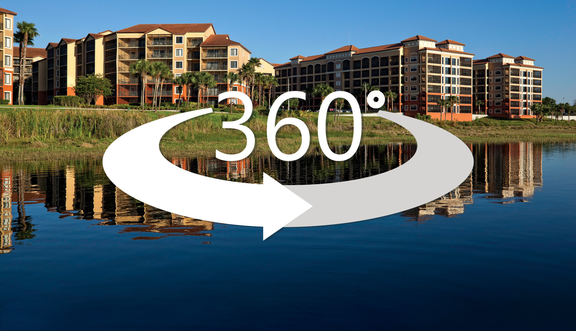 Virtual Tour | Westgate Lakes Resort & Spa | Westgate Resorts