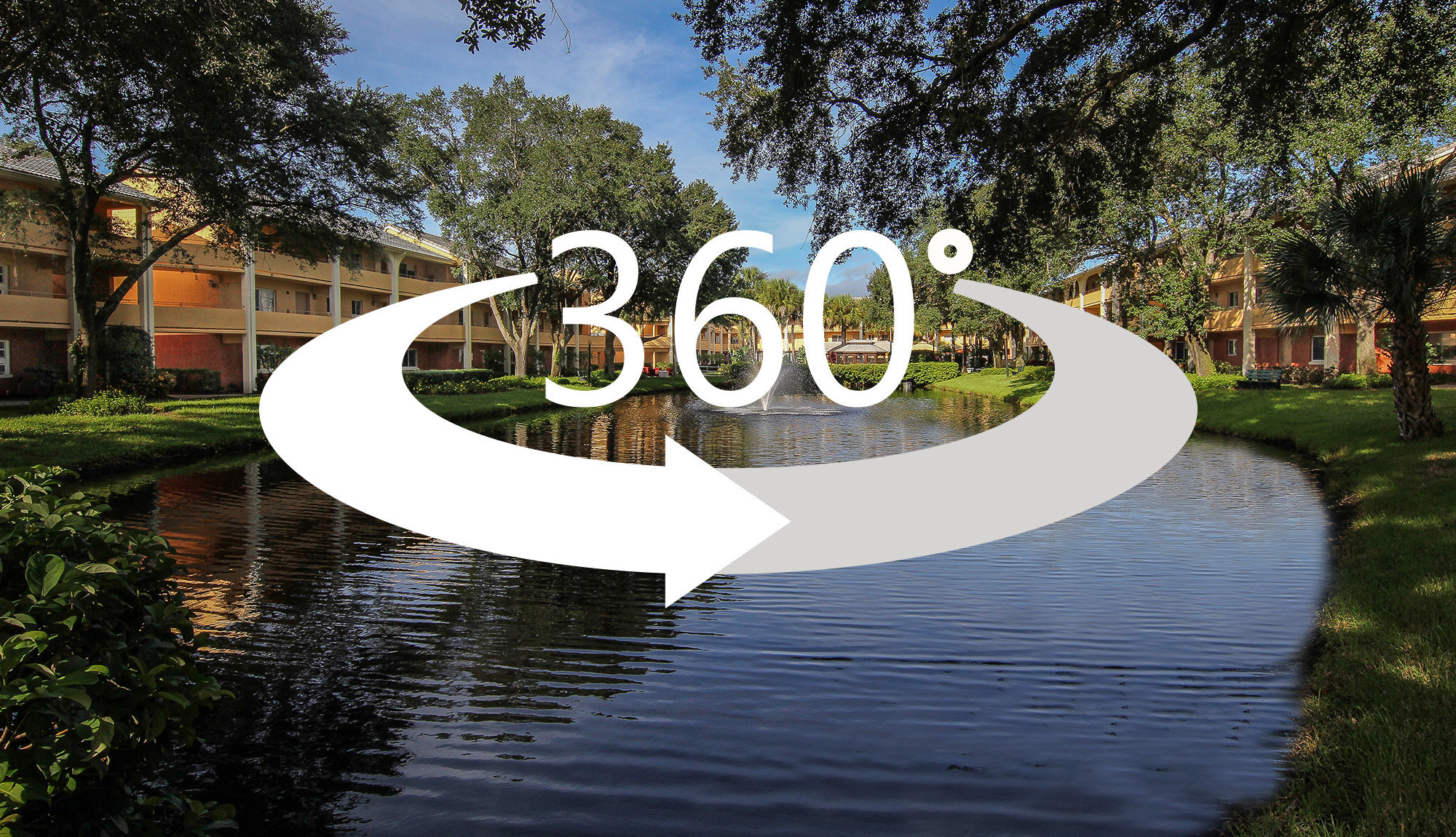360-degree virtual tour of one of our leisure hotels close to Seaworld Orlando FL | Westgate Leisure Resort | Westgate Resorts