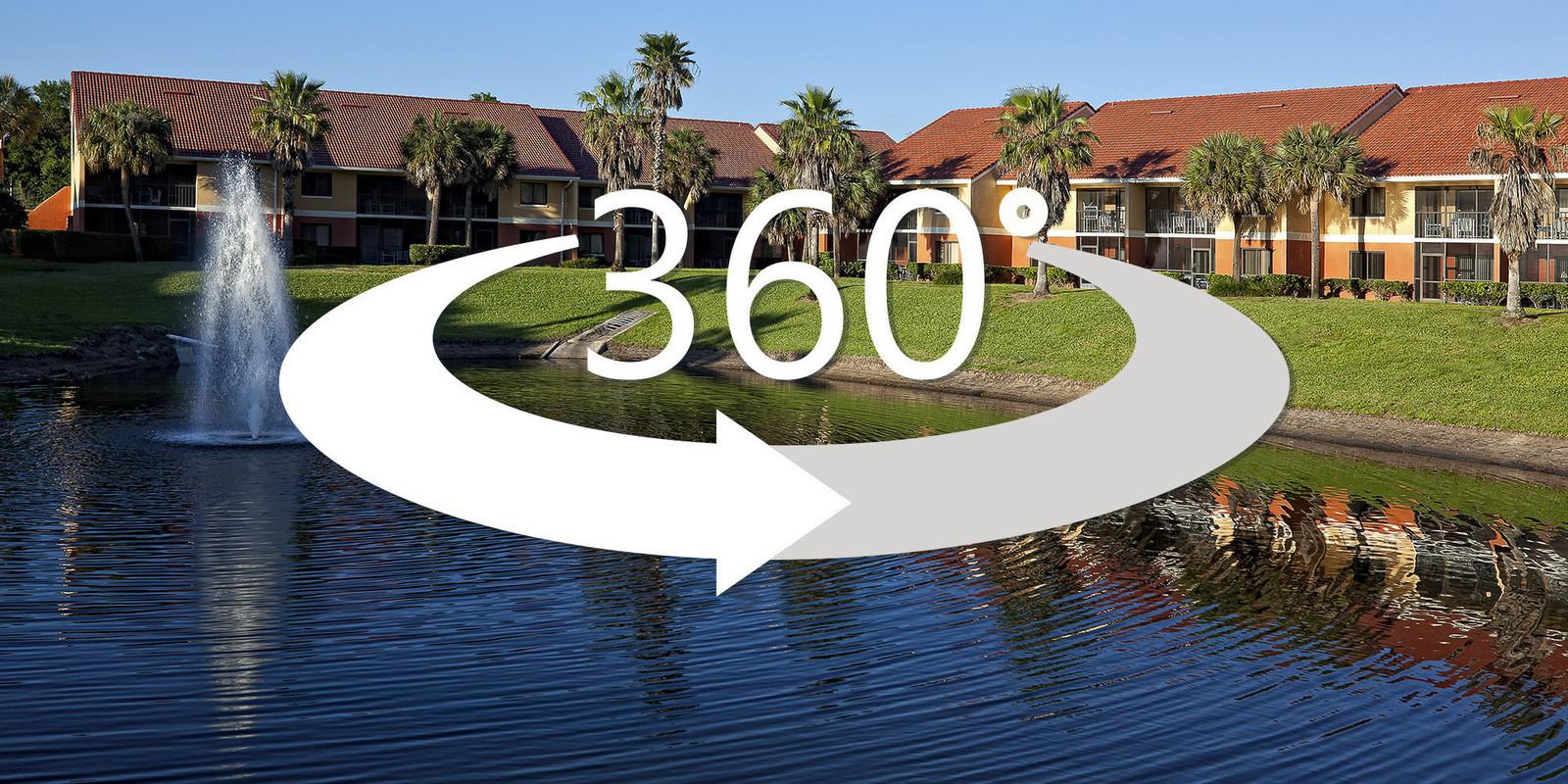 Florida Vacation Villas In Orlando Fl