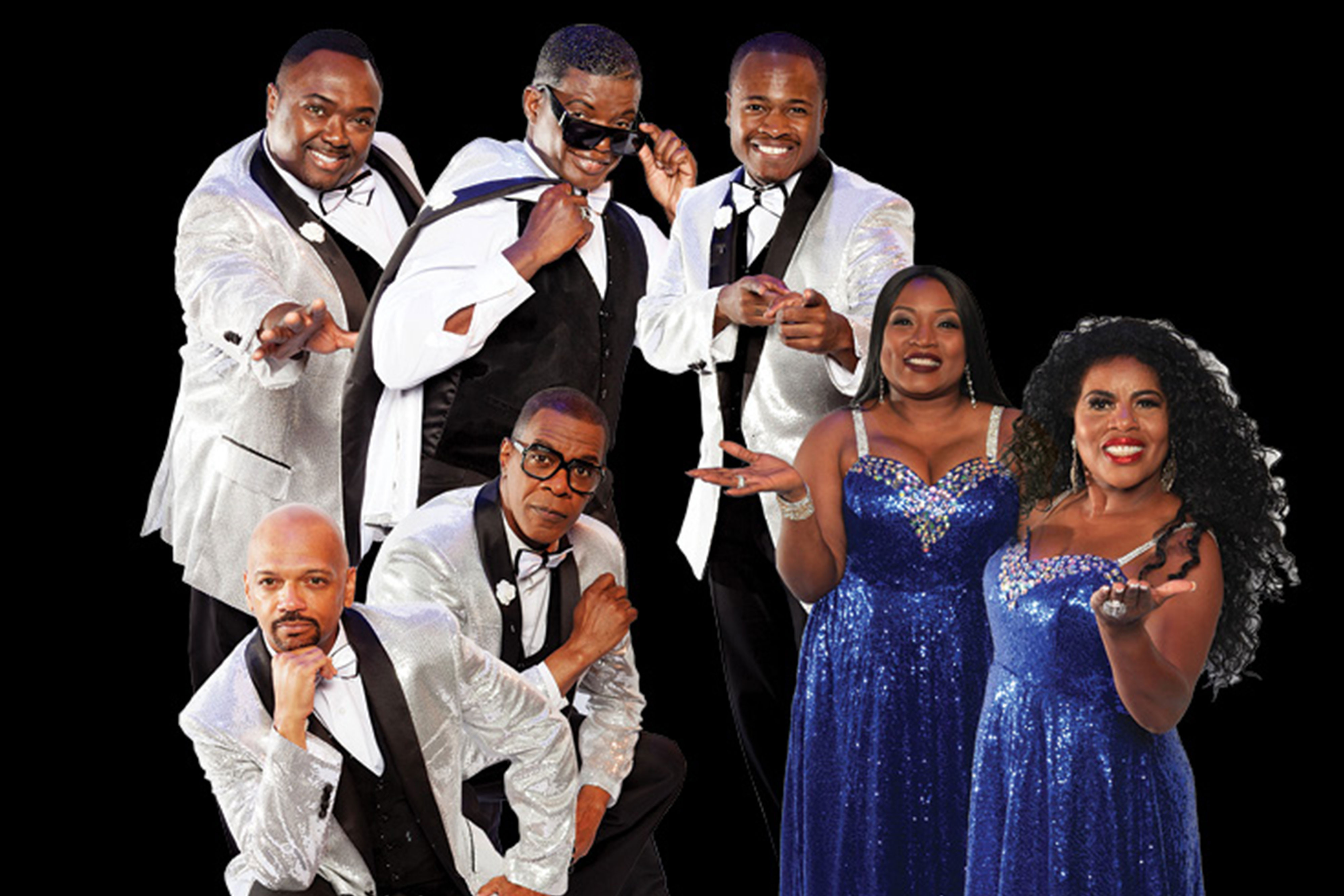 Soul of Motown - The Best Motown Show in Las Vegas, NV | Westgate Las Vegas Resort & Casino | Westgate Resorts