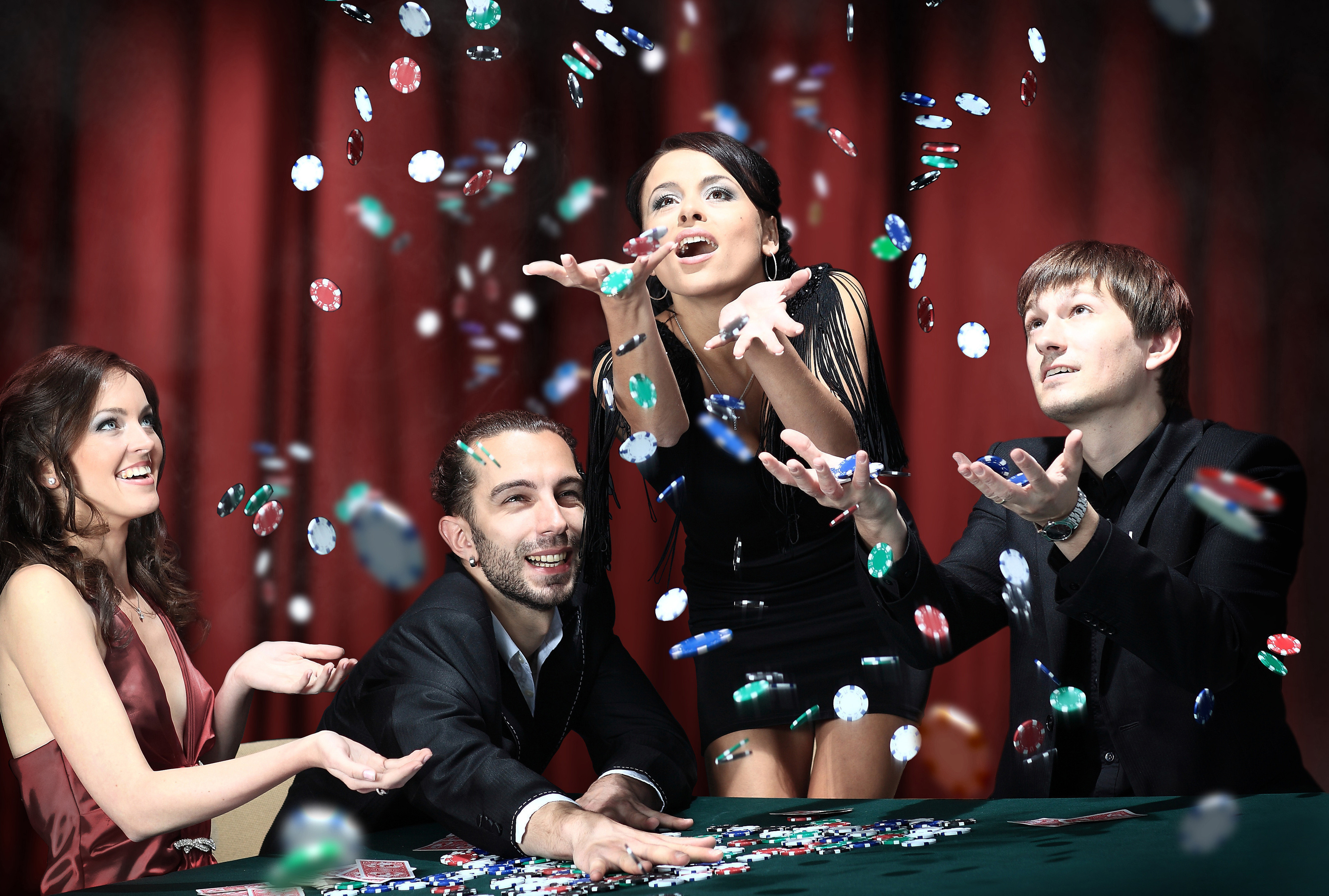 How you can Come to Be a Poker Pro