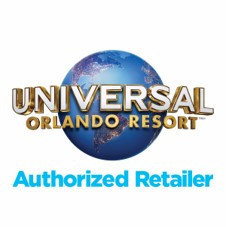 Universal Orlando™ Resort Authorized Ticket Seller