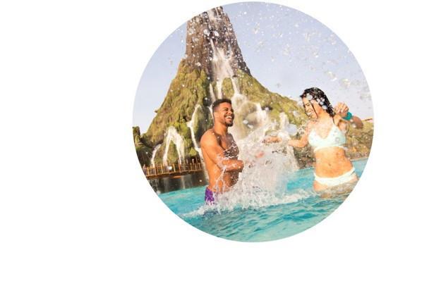 Universal Orlando™: 3-Park Park-to-Park Tickets Tickets