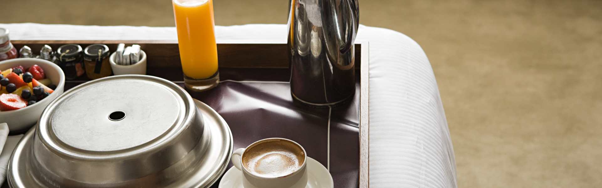 Room Service Near I Drive | Room Service at Westgate Palace Resort | Hotels in Orlando Florida 32819