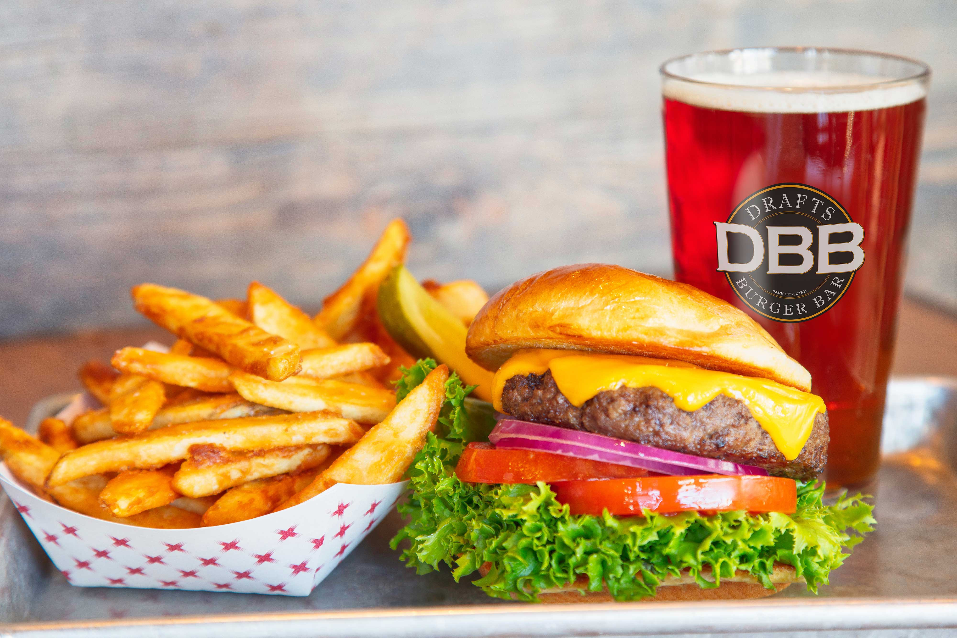 The Best Cheesburgers in Park City Utah | Westgate Park City Resort & Spa | Westgate Resorts Restaurants in Park City
