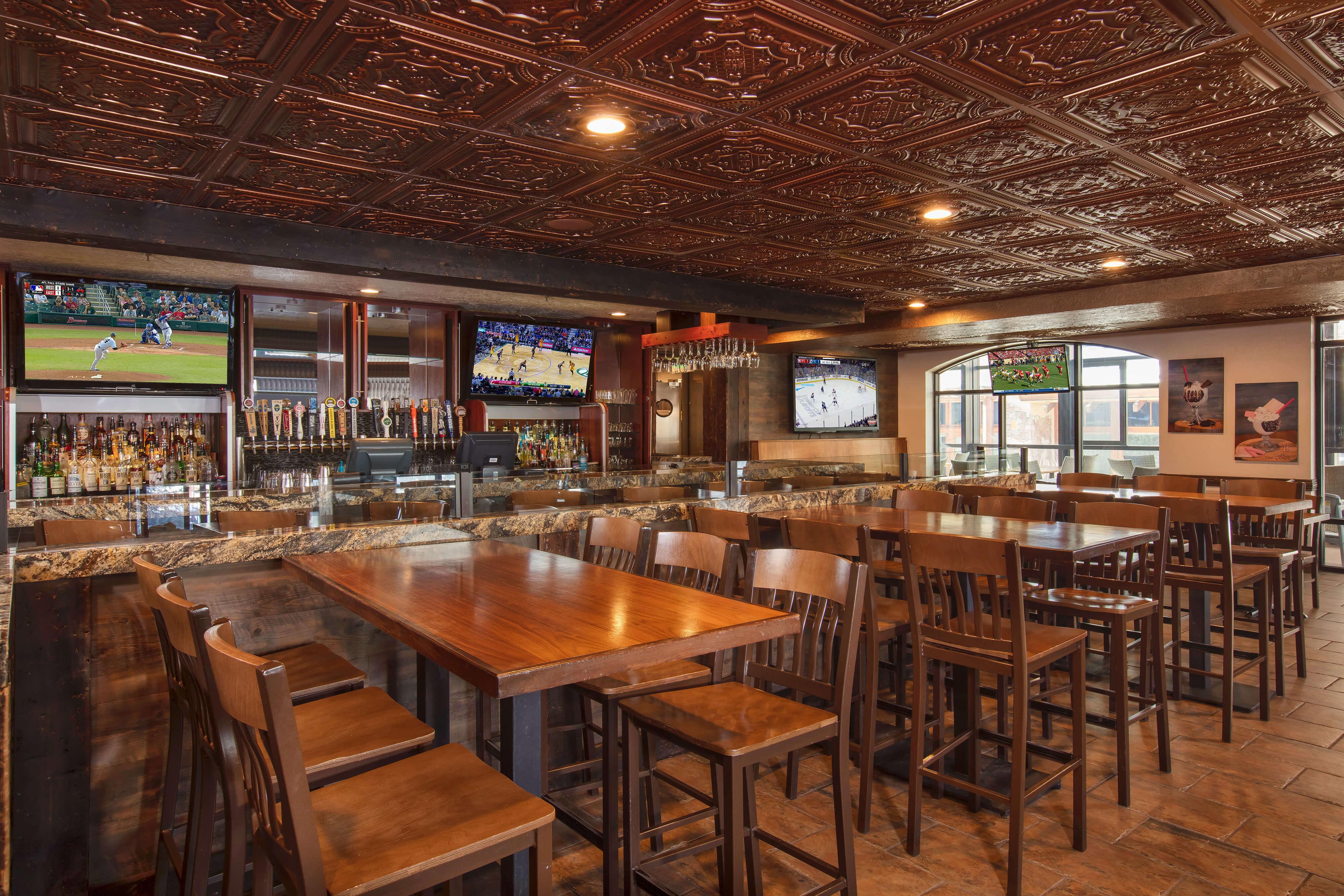 Drafts Burger Bar Has The Best Restaurant In Park City Utah Westgate Resort