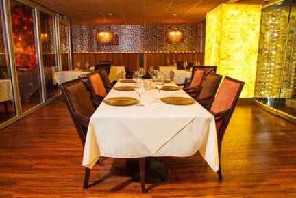 Dining Edge Steakhouse In Park City Utah Westgate Resort Spa Resorts