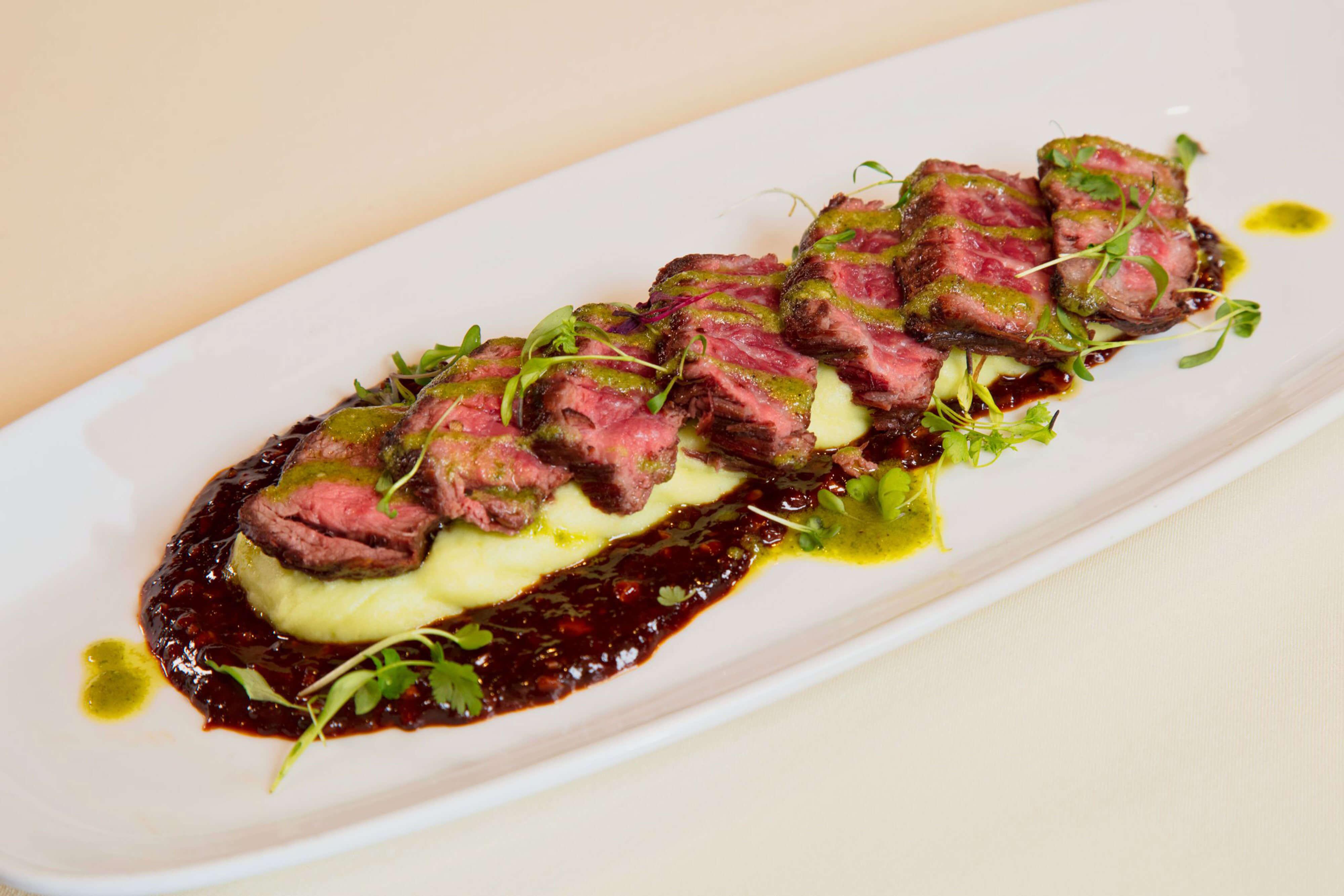 Dinner at our Park City Resort in Utah | Westgate Park City Resort & Spa | Westgate Resorts Restaurants in Park City