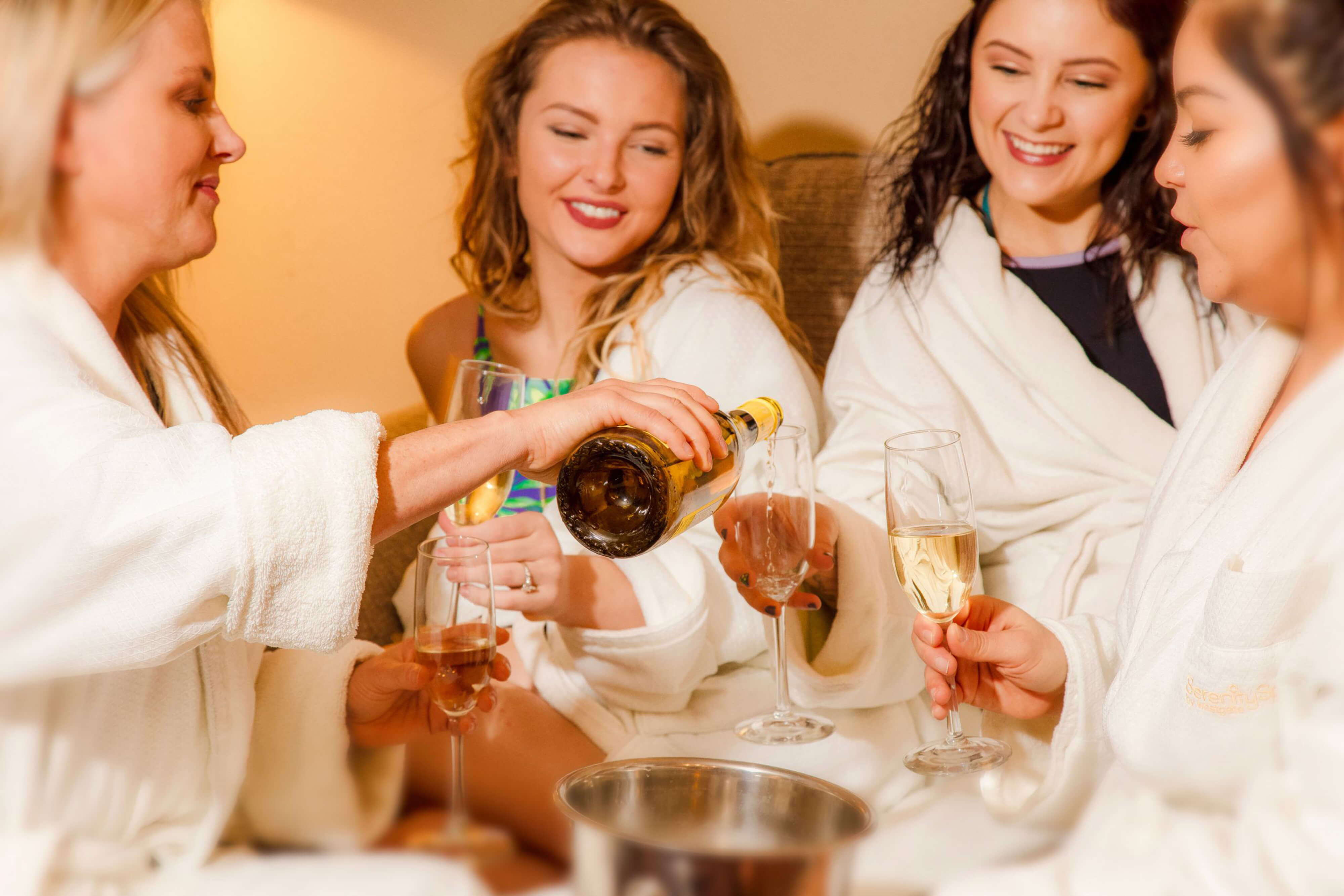 Spa Ladies Night in Park City Utah | Westgate Park City Resort & Spa | Westgate Resorts