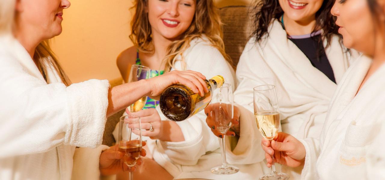 Spa Ladies Night in Park City Utah | Westgate Park City Resort & Spa | Westgate Resorts