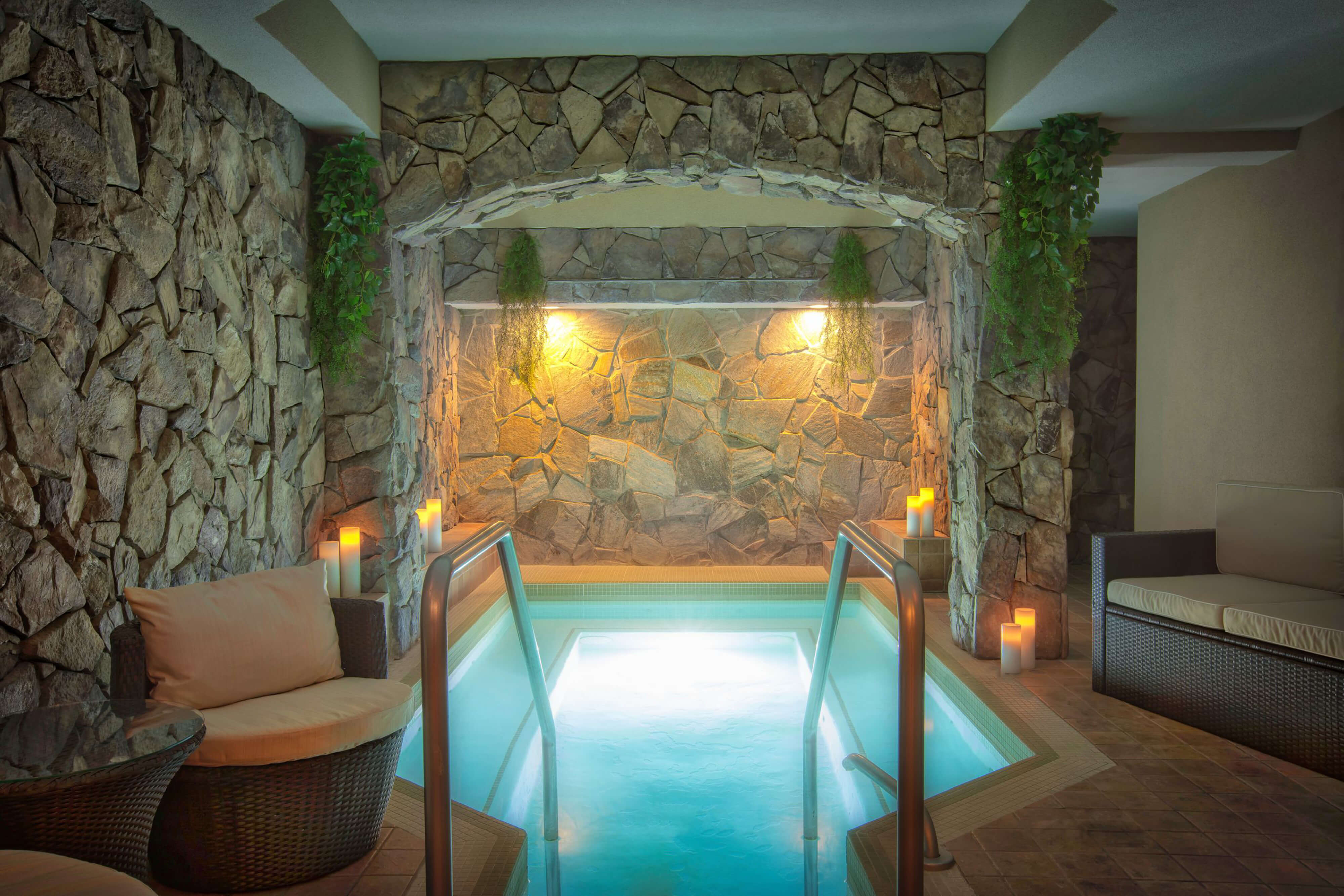 Spa Hot-tub in Park City Utah | Westgate Park City Resort & Spa | Westgate Resorts
