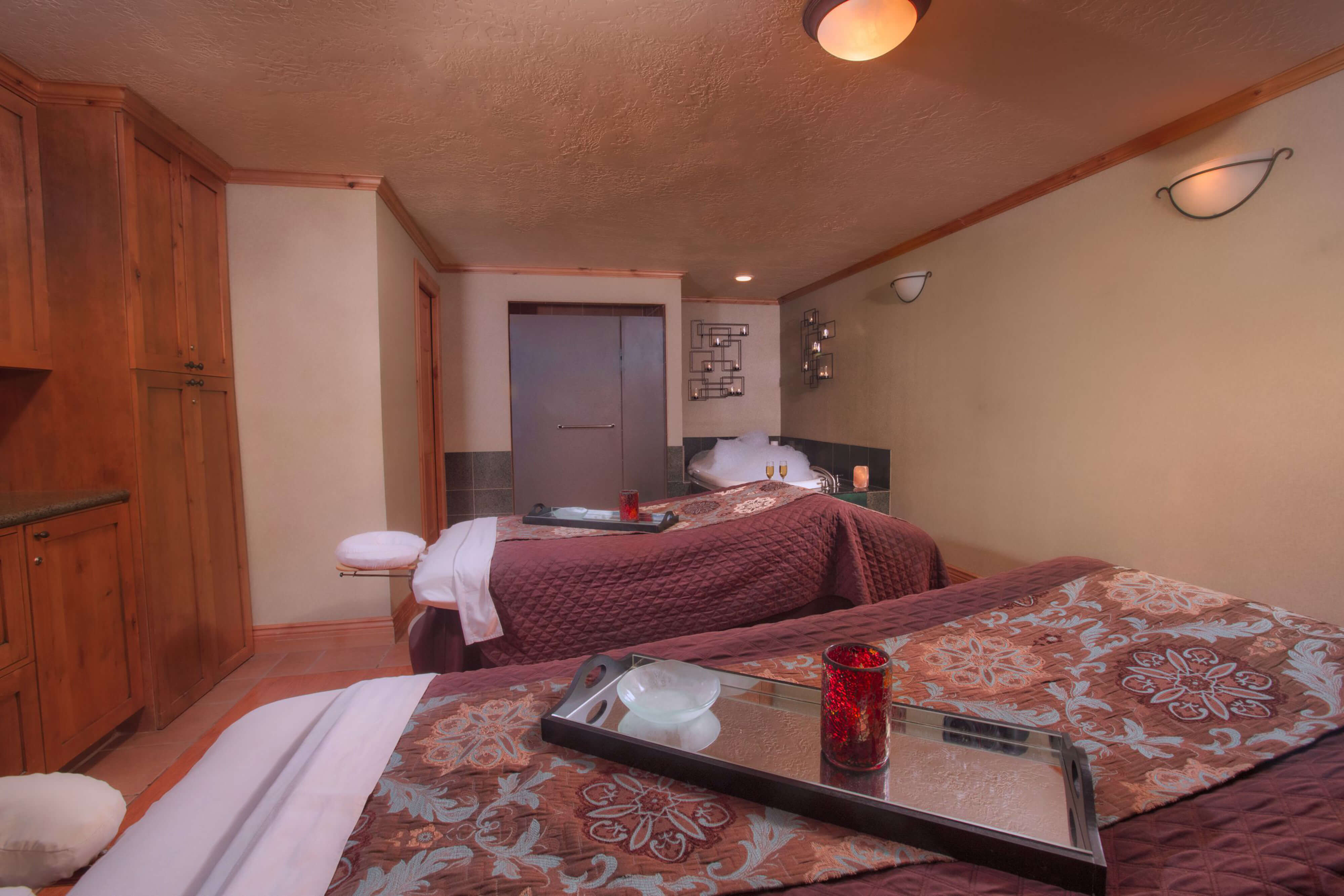 Serenity Spa Treatments & Massage in Park City Utah | Westgate Park City Resort & Spa | Westgate Resorts