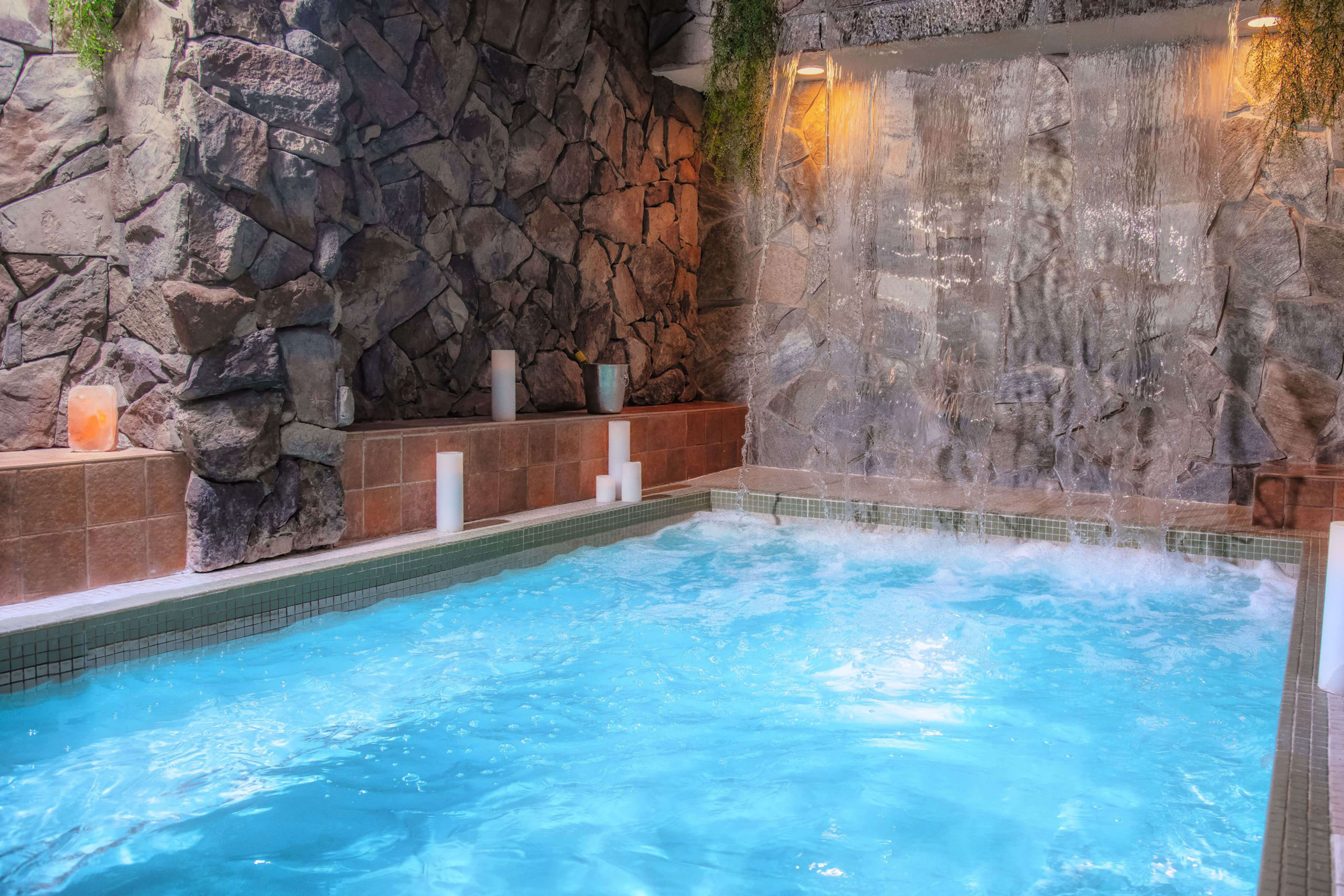 Spa in Park City Utah | Westgate Park City Resort & Spa | Westgate Resorts