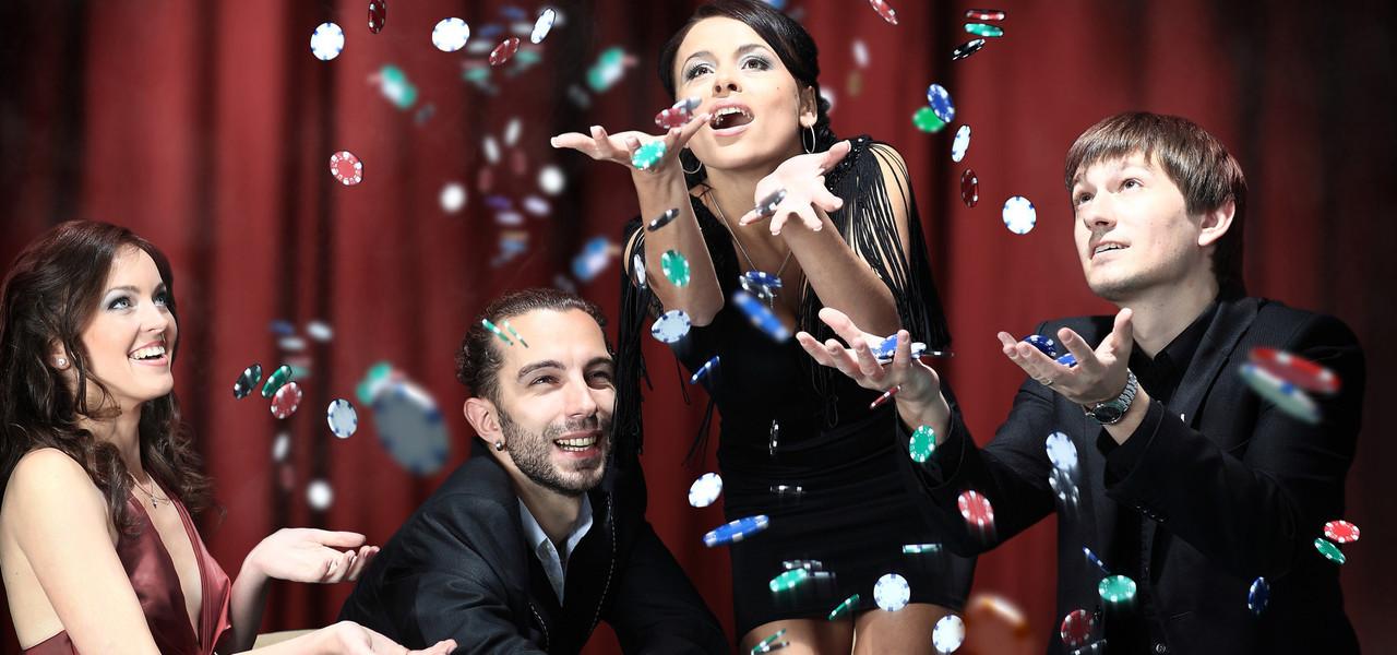 High Stakes and Low Stakes Poker in Las Vegas NV | Westgate Las Vegas Resort & Casino