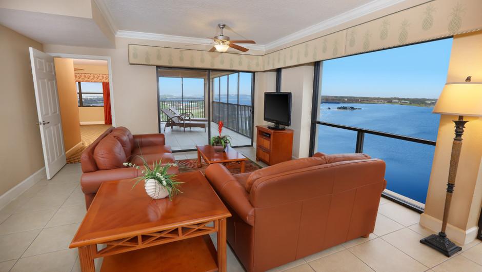 Four-Bedroom Presidential Villa in Orlando, FL | Westgate Lakes Resort & Spa | Westgate Resorts
