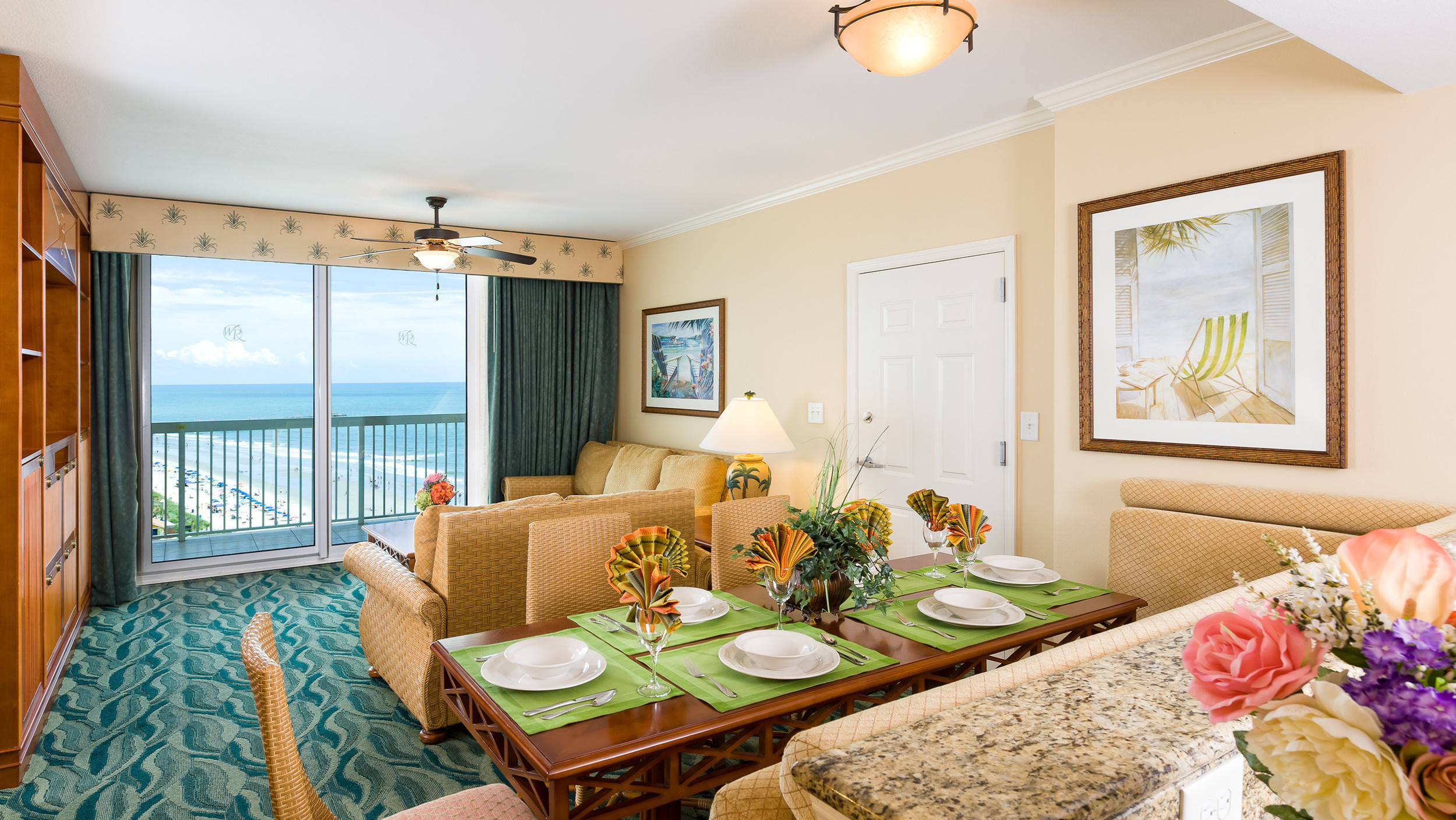 Accommodations Amp Villas Westgate Myrtle Beach Oceanfront