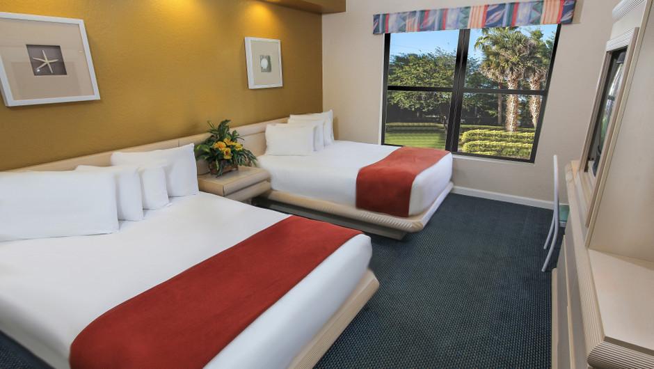 Studio Villa Beds | Westgate Vacation Villas Resort & Spa | Orlando, FL | Westgate Resorts