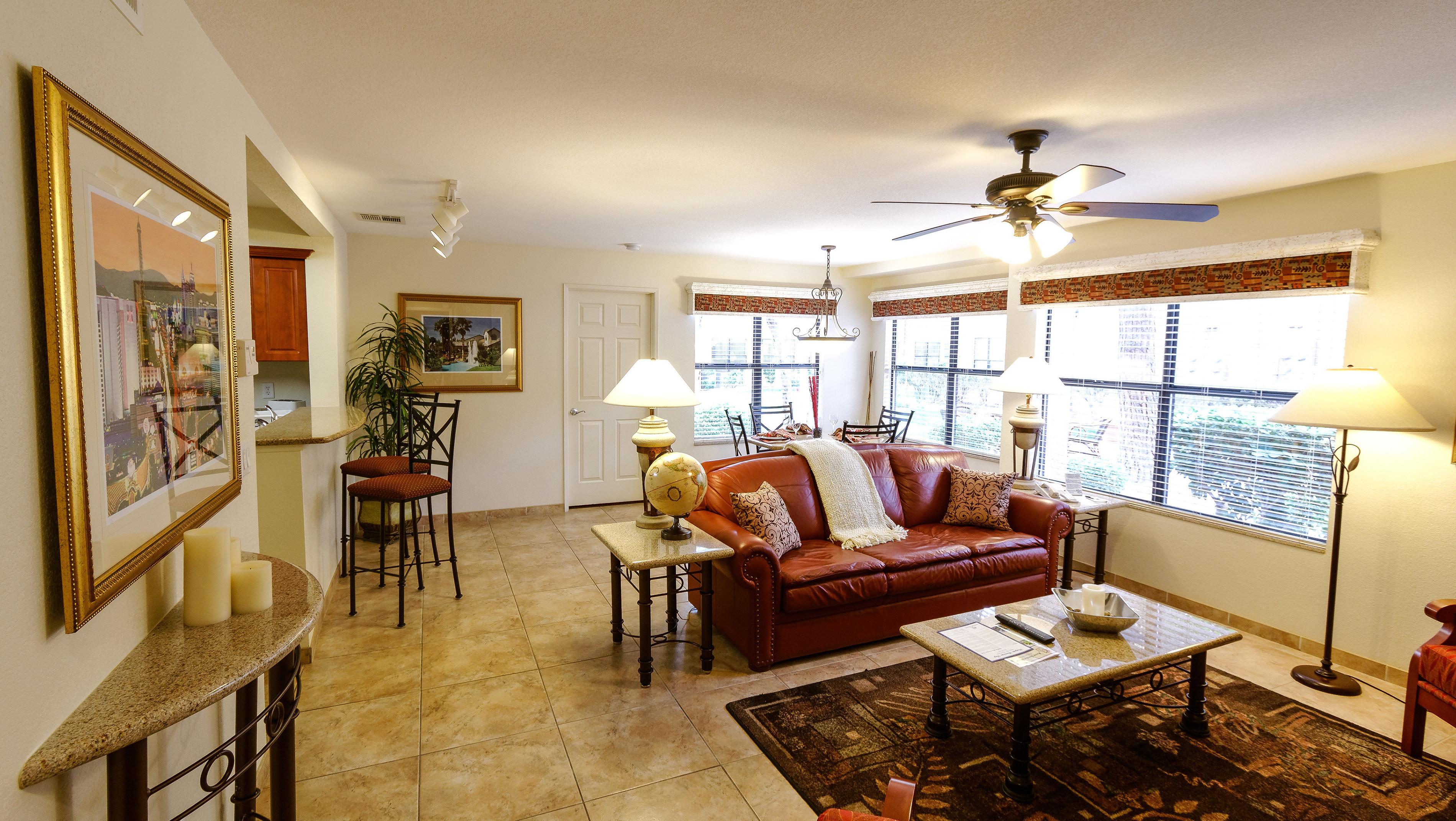 2 Bedroom Suite Las Vegas At Westgate Flamingo Bay Resort