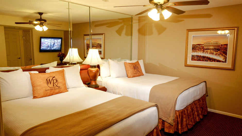 Las Vegas Suites At Westgate Flamingo Bay Resort