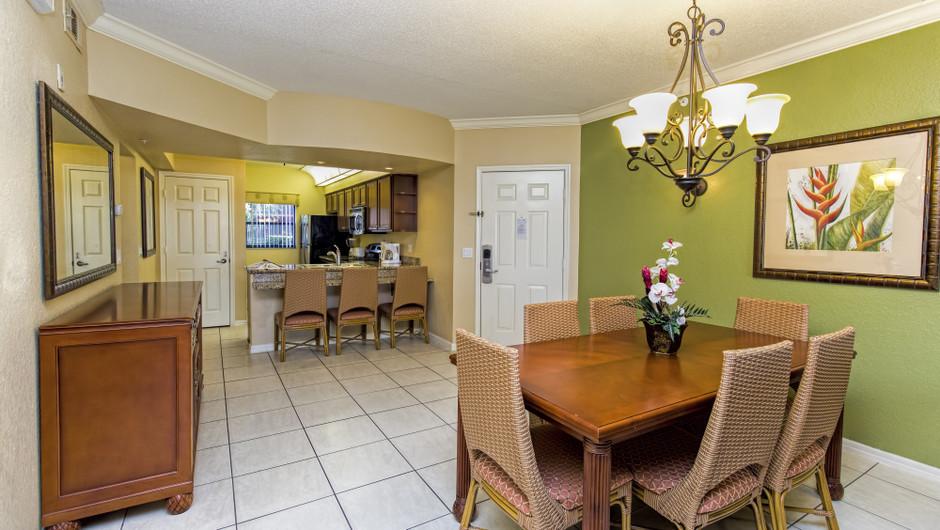Three bedroom villa westgate lakes resort spa in - 2 or 3 bedroom suites in orlando florida ...