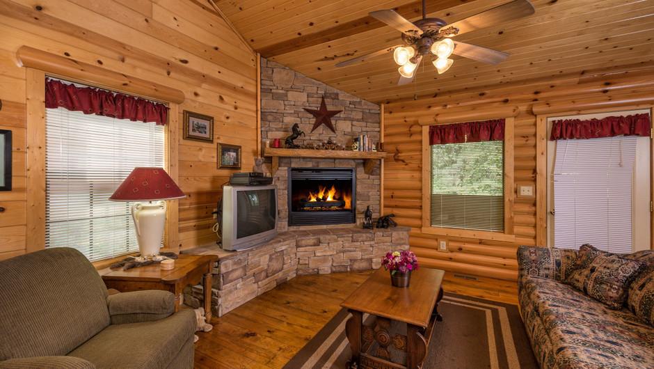 Two-Bedroom Cabins in Branson Missouri | Westgate Branson Woods Resort | Westgate Resorts