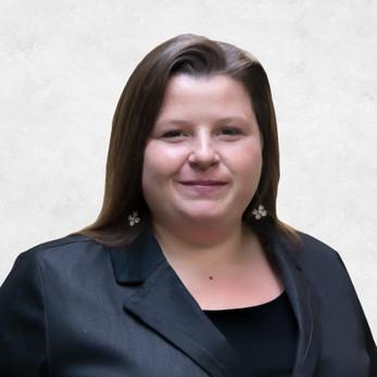 Tanya Alexander, Sales Manager