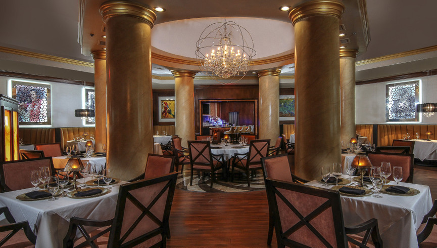 Las Vegas restaurants from casual to elegant at Westgate Las Vegas Resort | Las Vegas NV