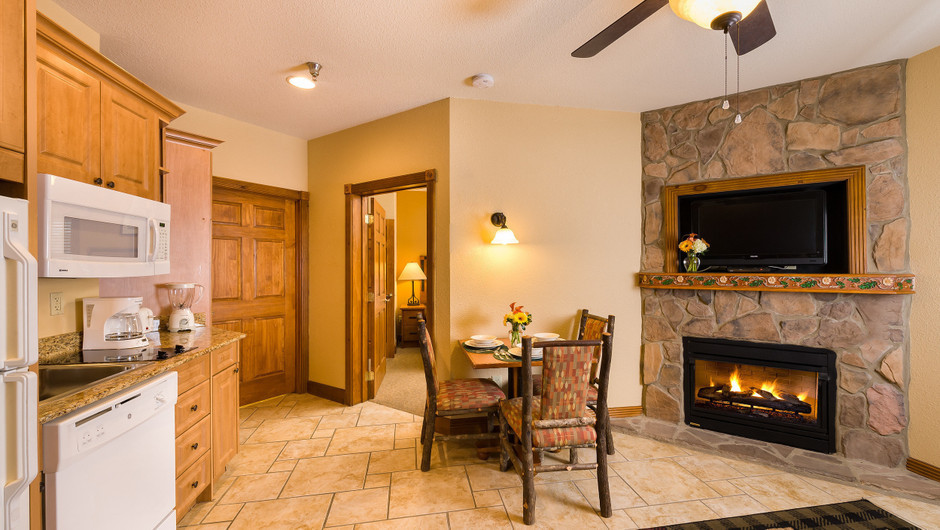 Four-Bedroom Villa in our Gatlinburg Villas | Westgate Smoky Mountain Resort & Spa | Westgate Resorts