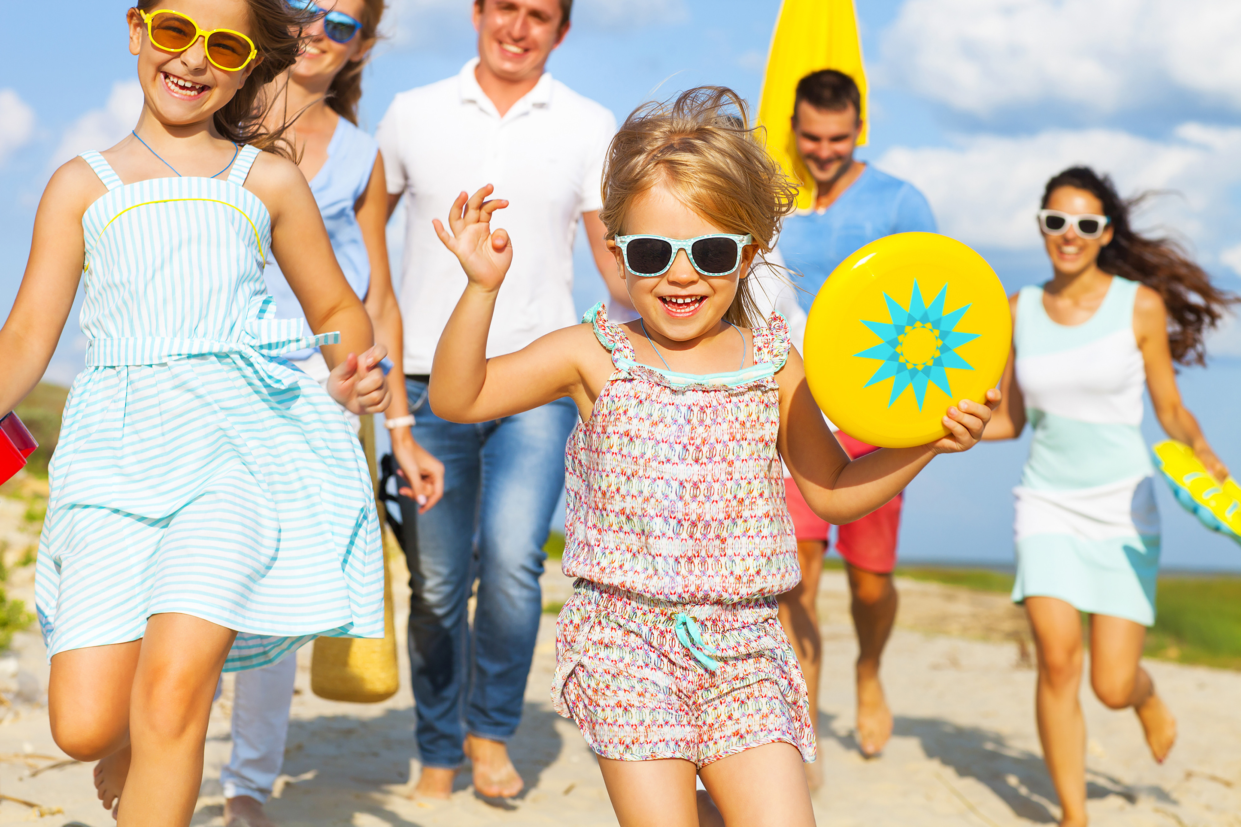 Traveling With Kids | Travel More Often | New Year's Resolutions For Your Kids and You!