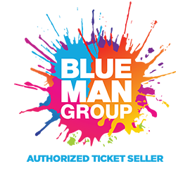 Blue Man Group Authorized Ticket Seller