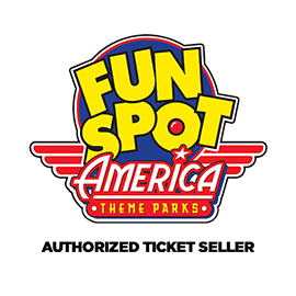 Fun Spot Authorized Ticket Seller
